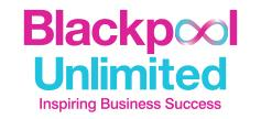 Logo for Blackpool